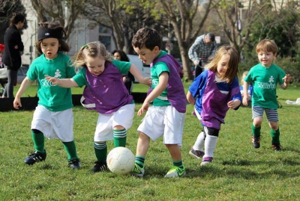 SF Tots - Soccer & Basketball Schedule & Reviews ...