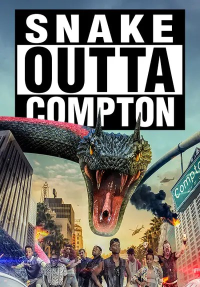 Watch Snake Outta Compton 2018 Full Movie Free Streaming
