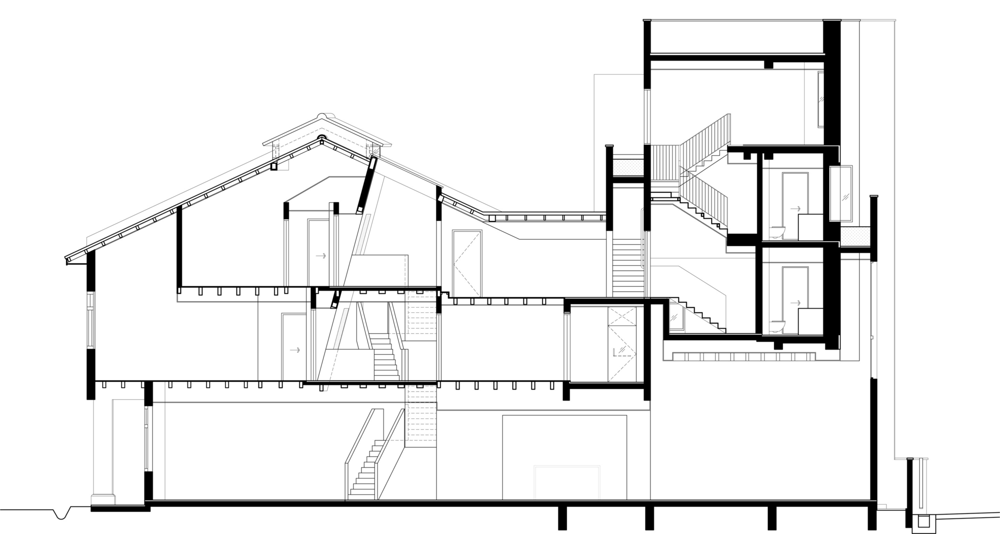 Galeria De Galeria Casa Lekker Design