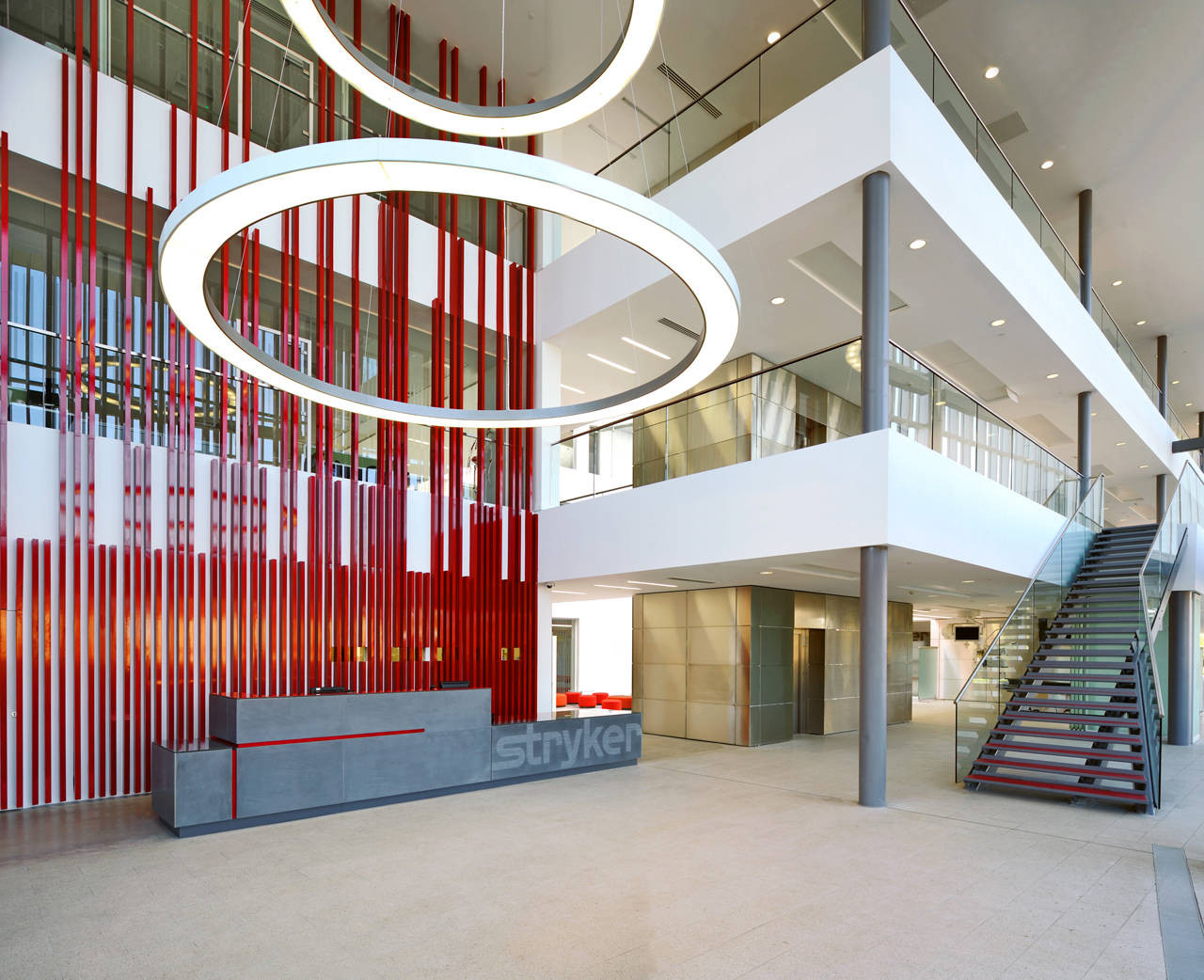 Gallery Of New Flagship Office ESA Architects 15