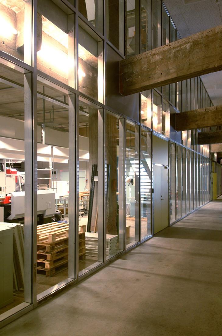 Gallery Of Oslo School Of Architecture JVA 37