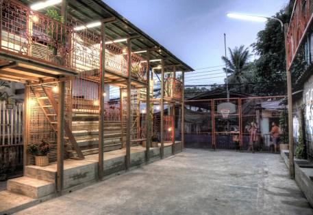 Image result for klong toey bangkok TYIN