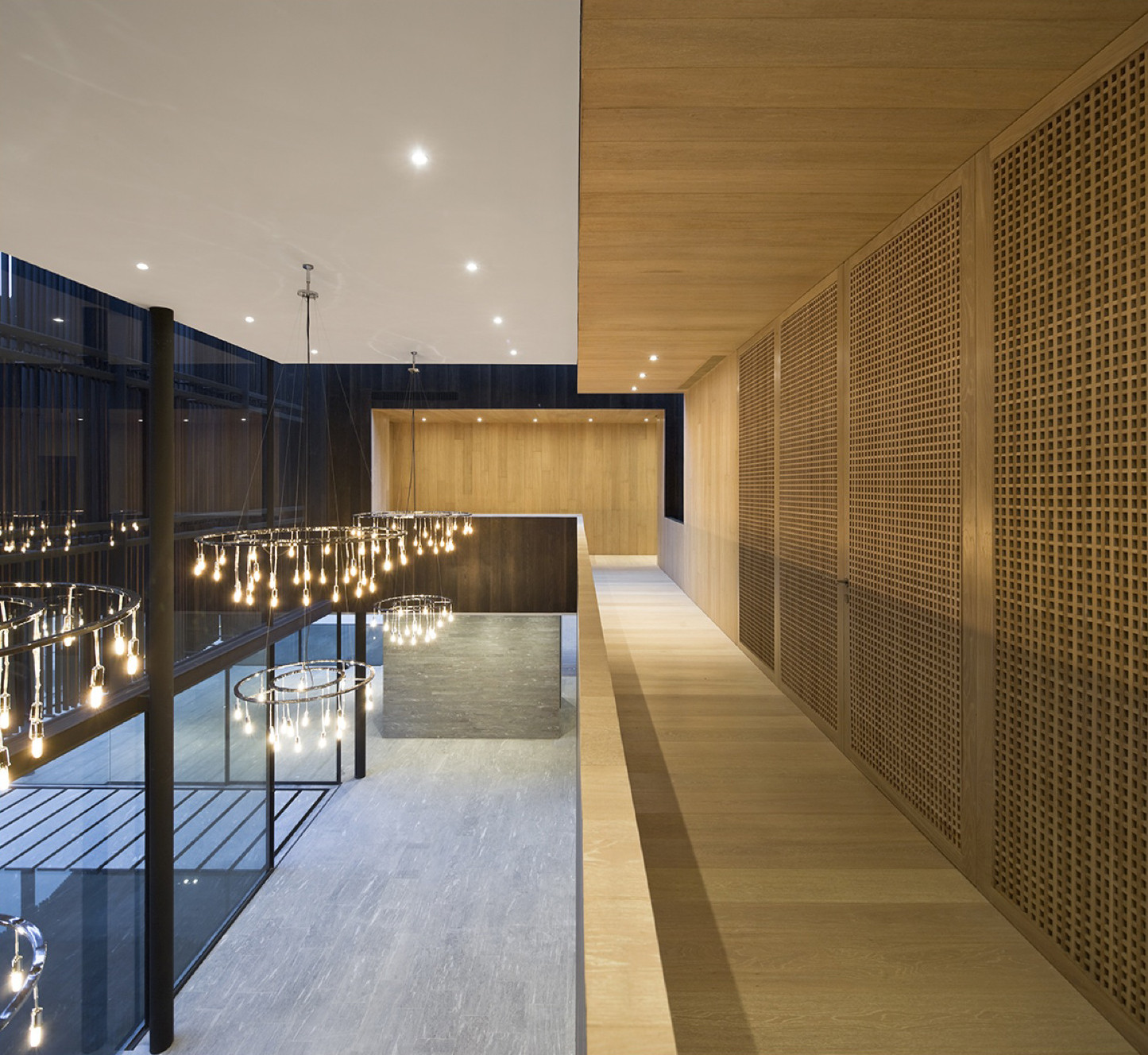 Gallery Of Cluny House Neri Amp Hu Design And Research