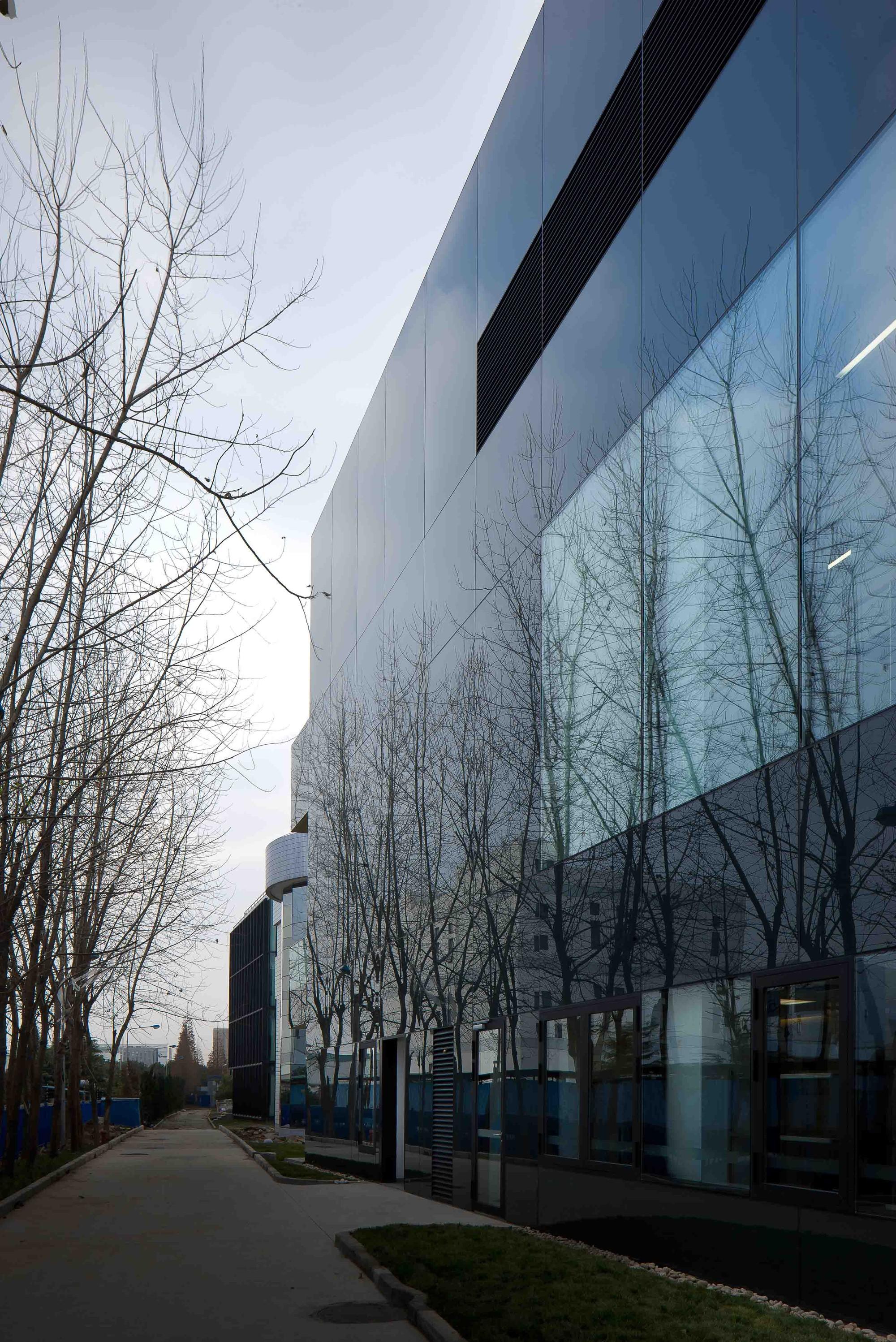 Gallery Of Roche Canteen EXH Design 10