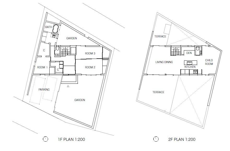 Gallery Of House Kn Kochi Architects Studio 12