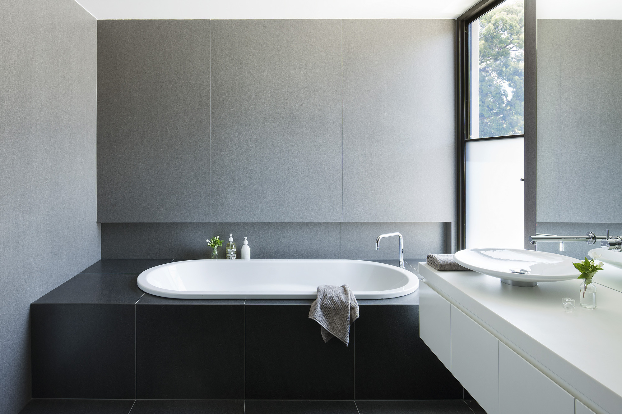 Gallery Of Malvern House Canny Design 36