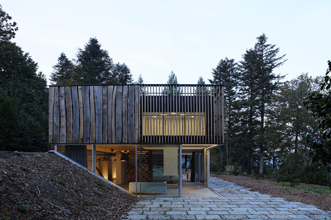 D House Lode Architecture ArchDaily