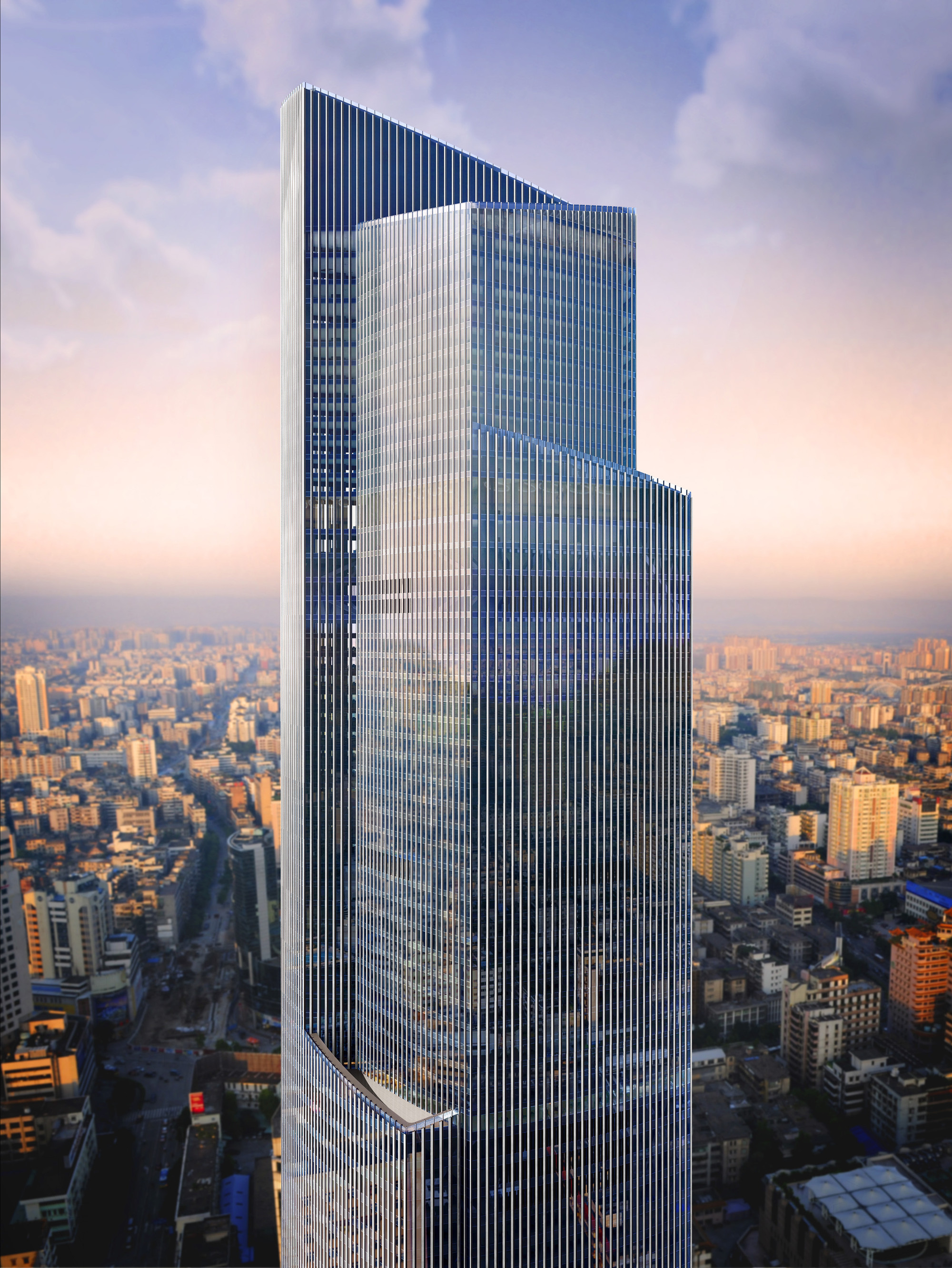 World S Fastest Elevator Coming Soon To Guangzhou Archdaily