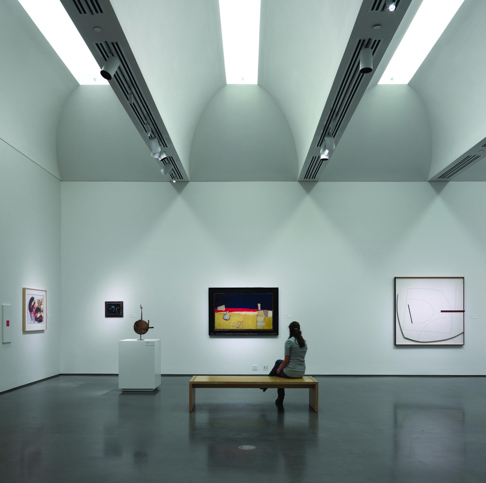 Gallery Of Bechtler Museum Of Modern Art Mario Botta 11