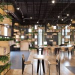 Home Cafes Penda Archdaily