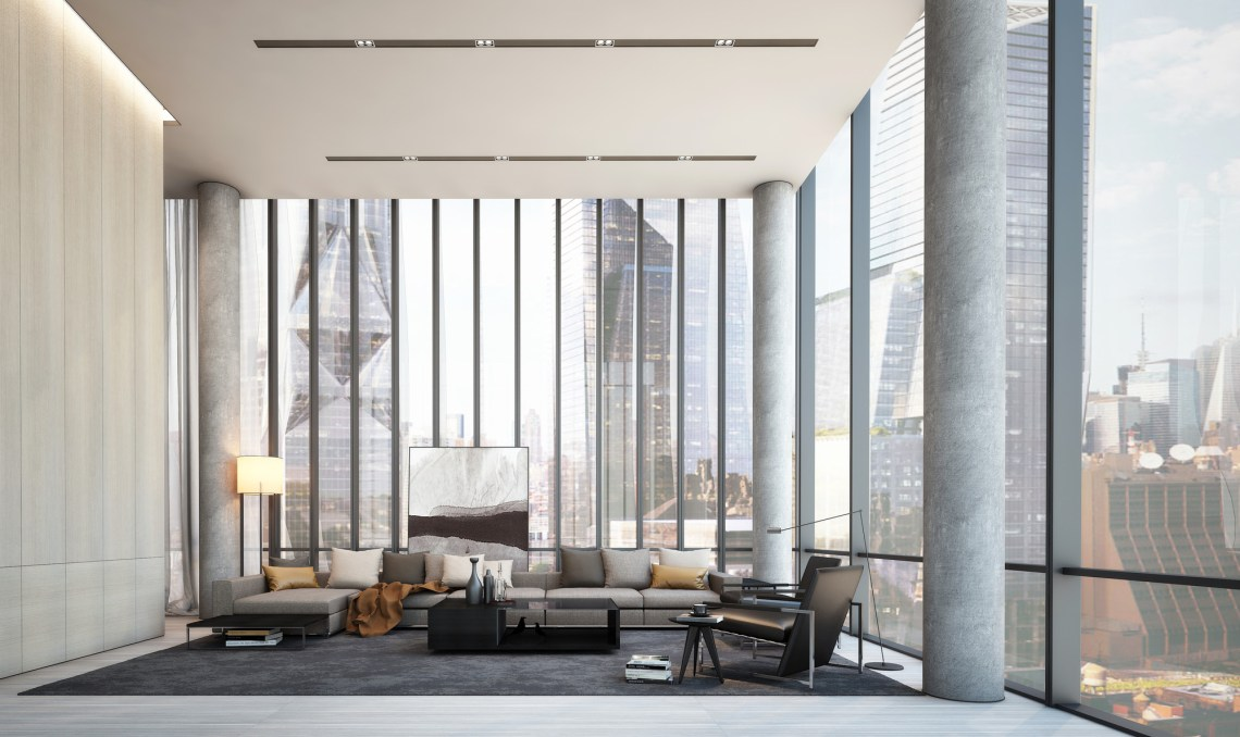 Image Result For Apartments In New York City With A View