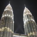 Petronas Towers . Image © Flickr User: arjandijksma licensed under CC BY-NC 2.0