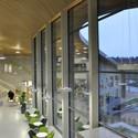 Saunalahti School – Verstas Architects. Image © Fernanda Castro