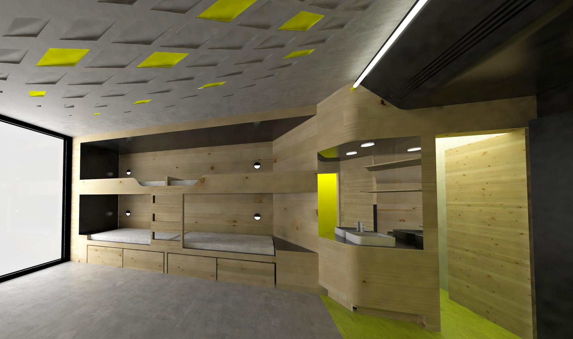 Kitchen Interior Design Modern