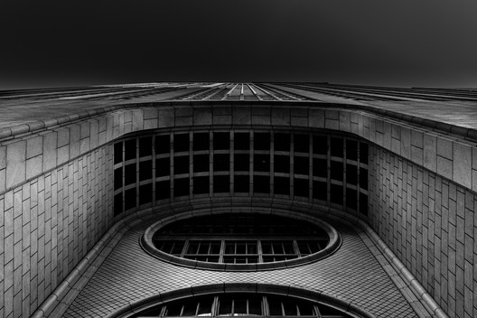 Main entrance. Image © Flickr user Roman Kruglov