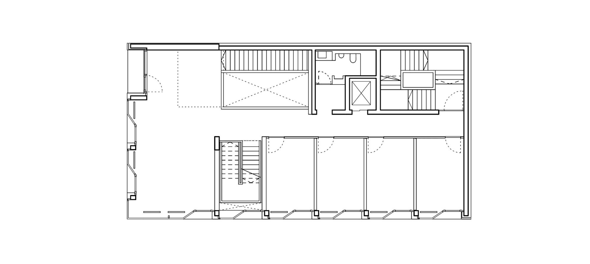 Gallery Of PSD Bank Office Building / Bayer & Strobel