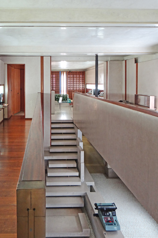 Olivetti Showroom. Image © <a href='https://www.flickr.com/photos/dalbera/8068024216'>Flickr user dalbera</a> licensed under <a href='https://creativecommons.org/licenses/by/2.0/'>CC BY 2.0</a>
