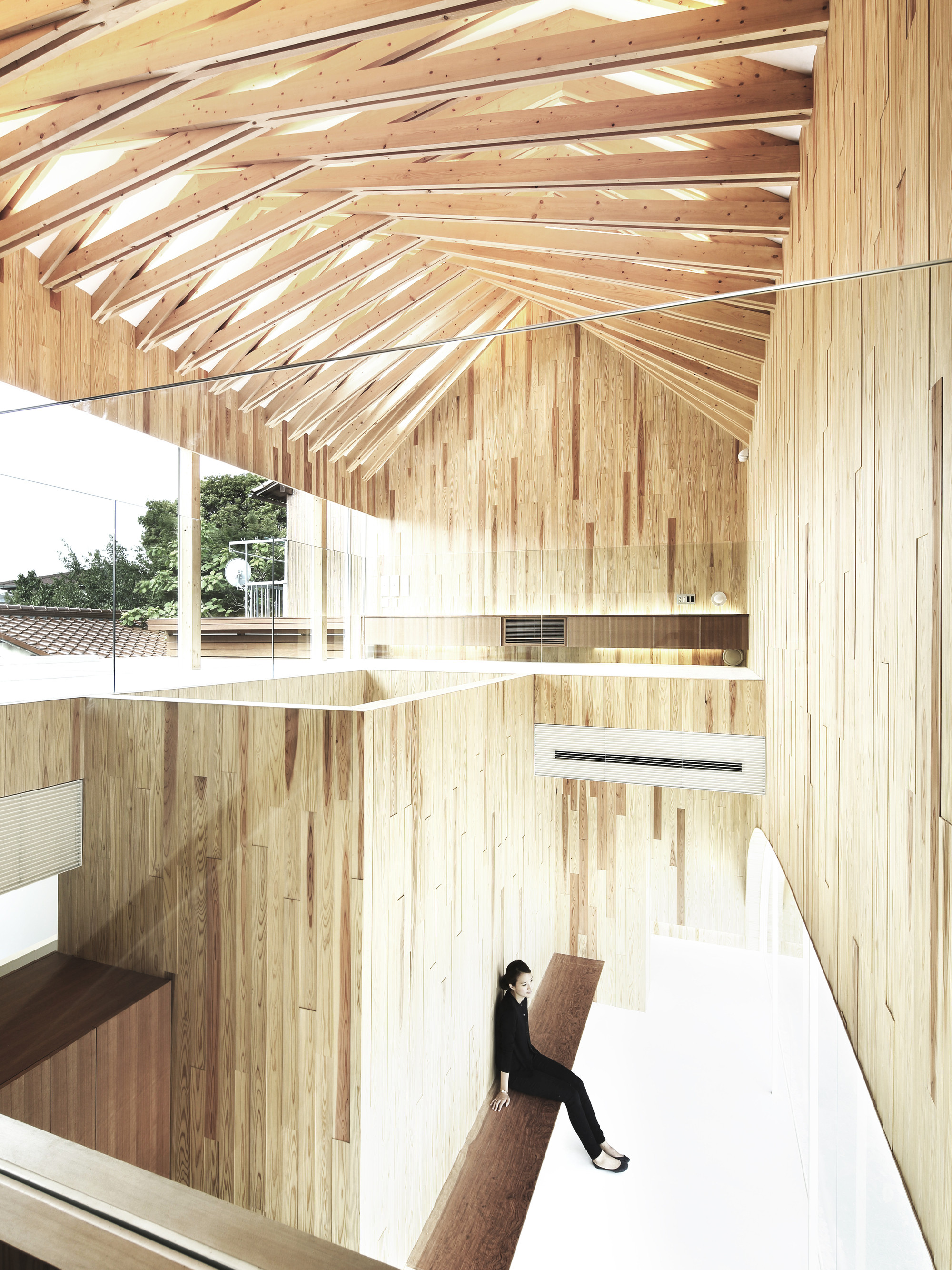 Study Shows That Timber Buildings Cost Less To Build ArchDaily