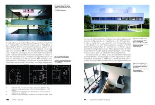 Excerpt from 3. Montage: Maison à Bordeaux, France 1994-1998. Image Courtesy of Jovis Publishers