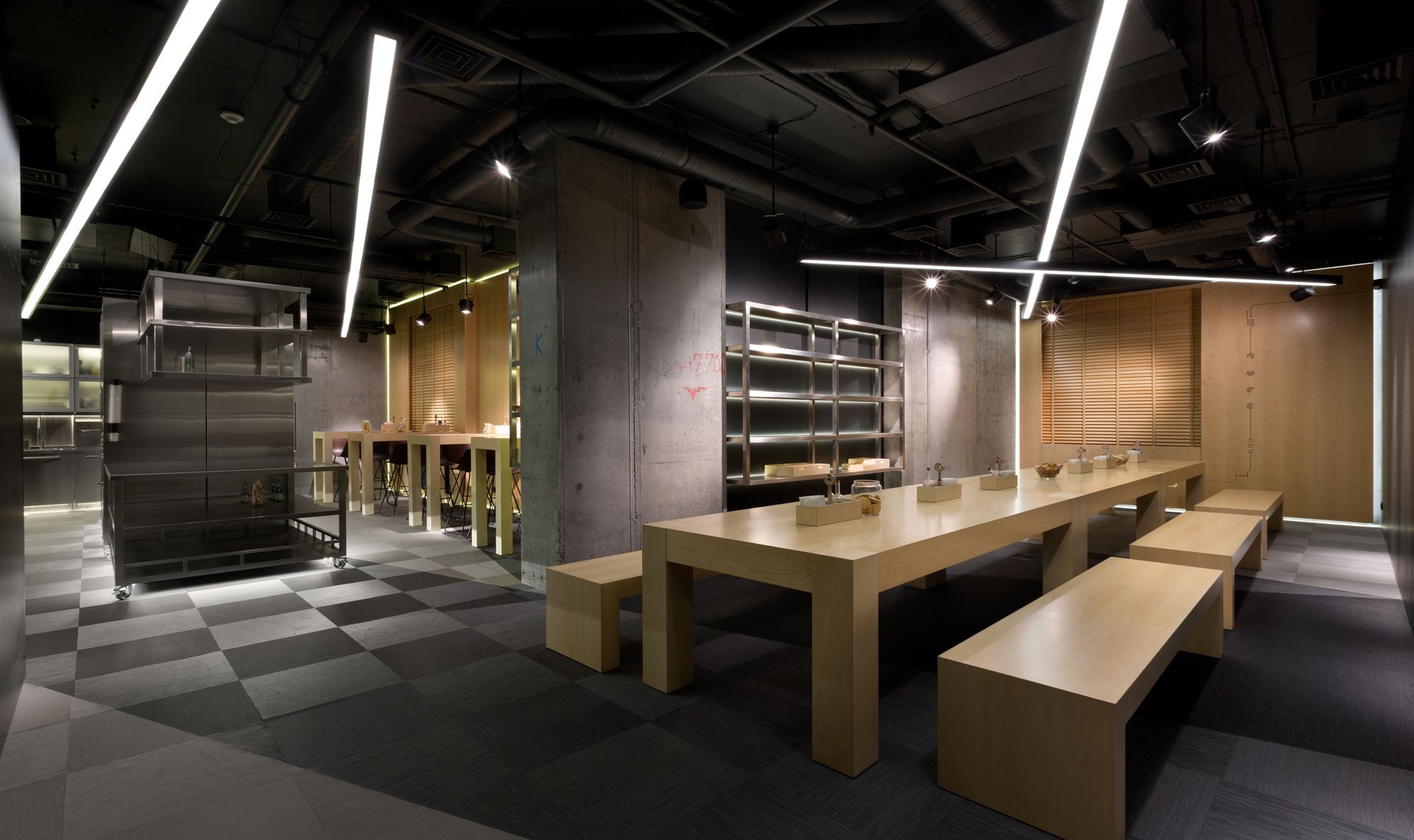 Office K2 Baraban ArchDaily