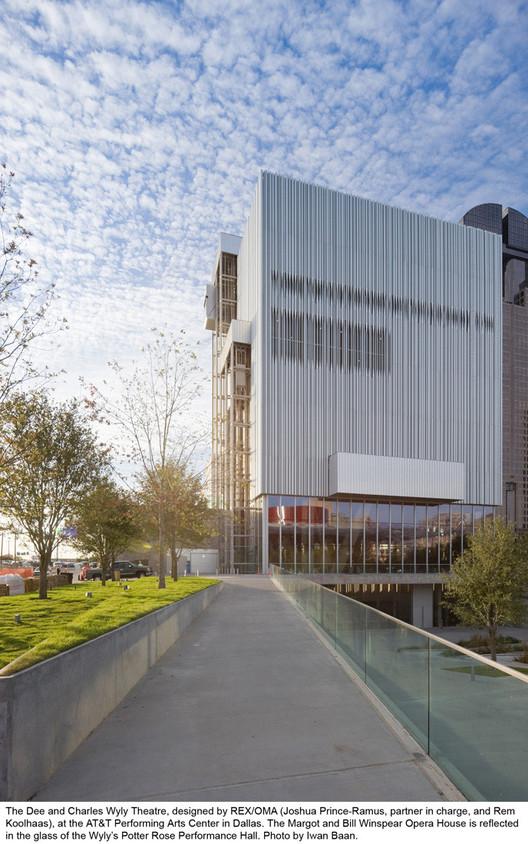 stringio_(3) Spotlight: Joshua Prince-Ramus Architecture