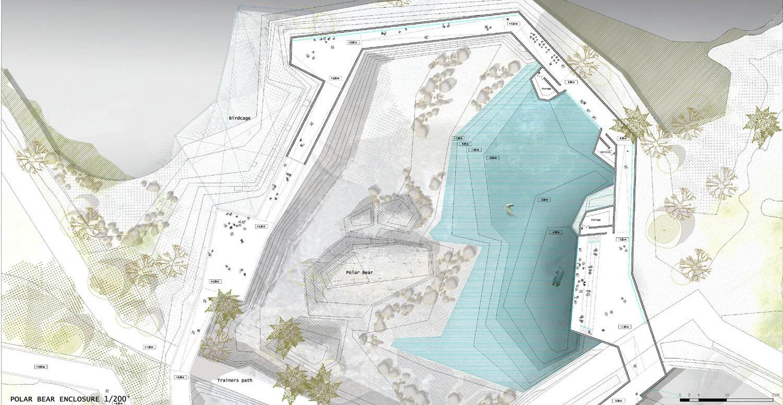 Gallery Of Korkeasaari Zoo Beckmann N Th 233 P 233 Architects