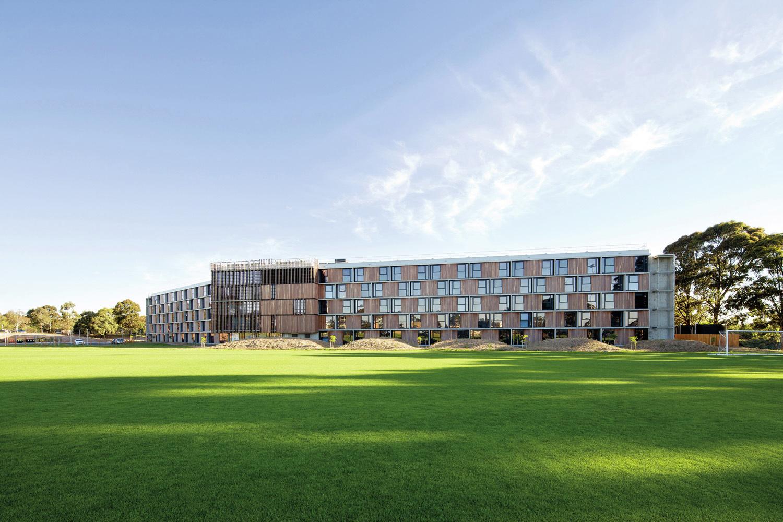 Monash University Melbourne Australia