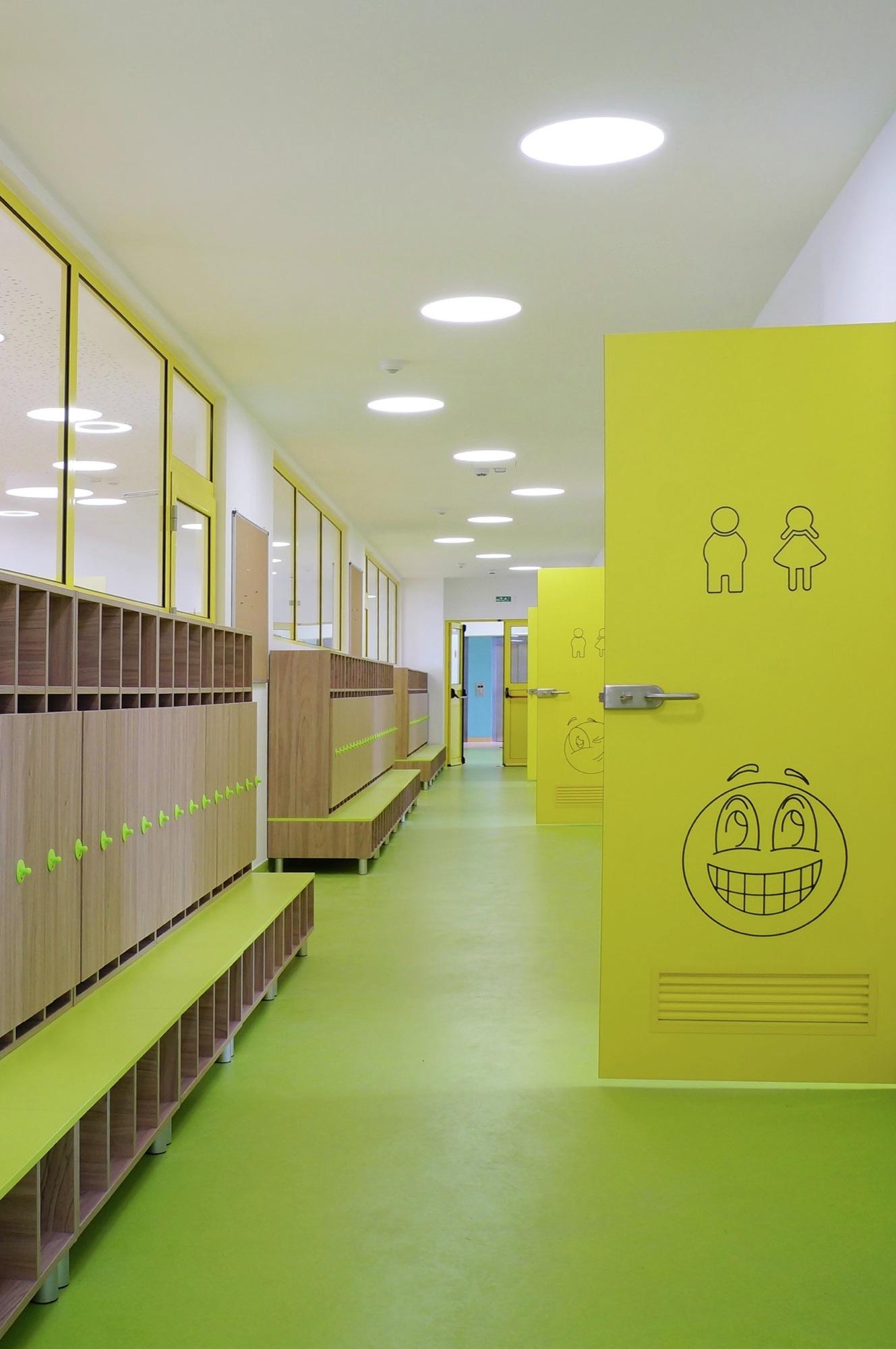 New York School Interior Design Gallery