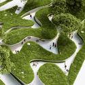 © penda architecture & design