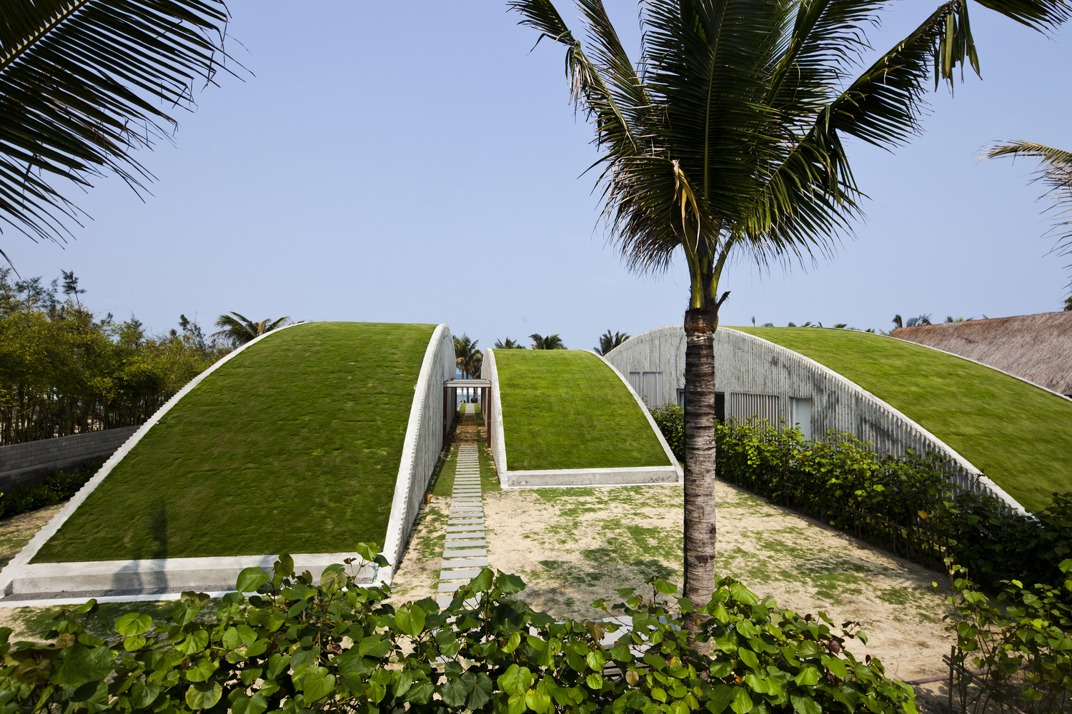 Naman Retreat Vtn Architects Archdaily