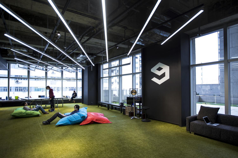 9gag office laab architects