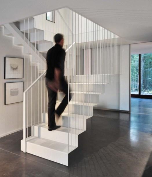 Courtesy of Johnsen Schemaling Architects
