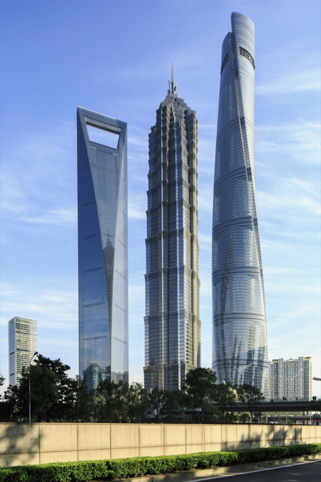 Gallery Of Shanghai Tower Gensler 8