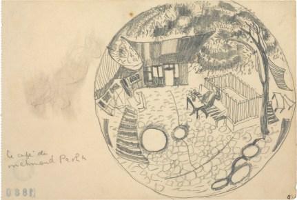 Image result for le corbusier Le Voyage d'Orient