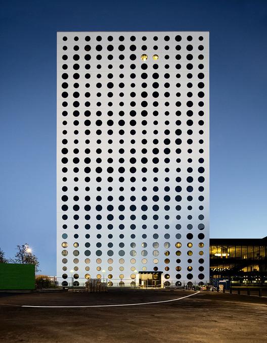 Quality Hotel Friends / Karolina Keyzer + Wingårdhs. Image © Tord-Rikard Soderstrom