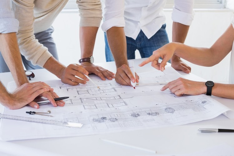 Architecture Ranked as 10th Best Entry-Level Job out of 109 Professions, © wavebreakmedia via Shutterstock