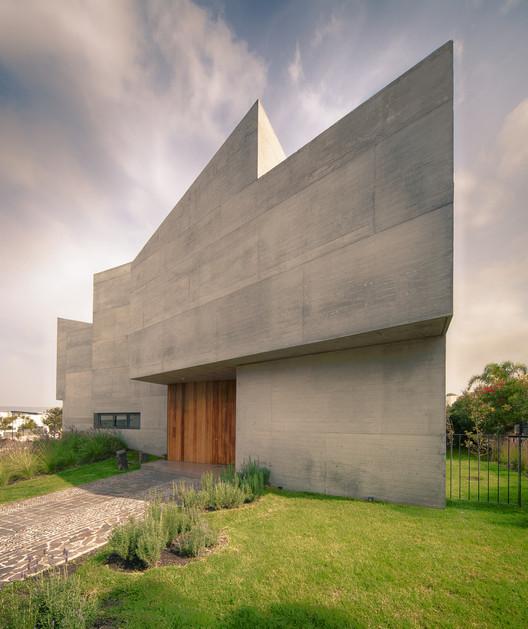 Courtesy of G3 Arquitectos