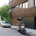 40 Knots House, Tehran, Iran, Habibeh Madjdabadi, Alireza Mashhadi Mirza. Image Courtesy of The Aga Khan Award for Architecture