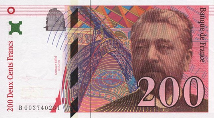 © Banque de France via currencymuseum.net