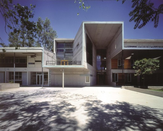 Mathematical school. Image © Tadeuz Jalocha