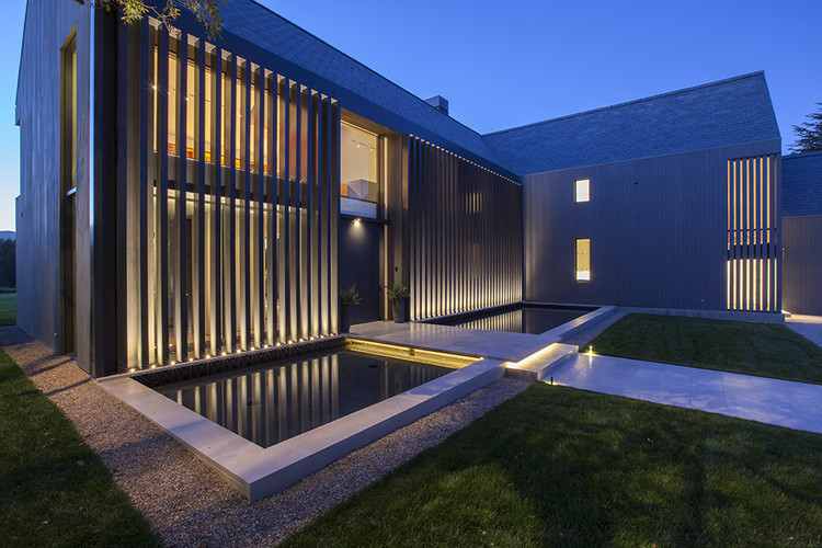 New Barn Rios Clementi Hale Studios ArchDaily