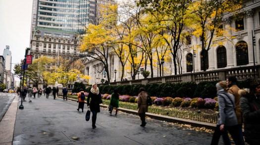 New York, USA. Image © Flickr User: Jeffrey Zeldman. Licence CC BY-NC-ND 2.0
