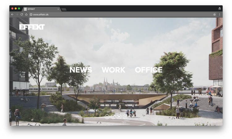 These Are The Best Designed Most Useful Architecture Firm Websites Archdaily