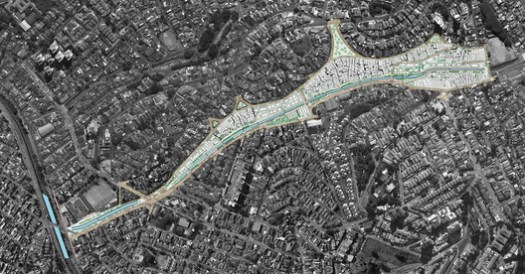 Urban Plan 3