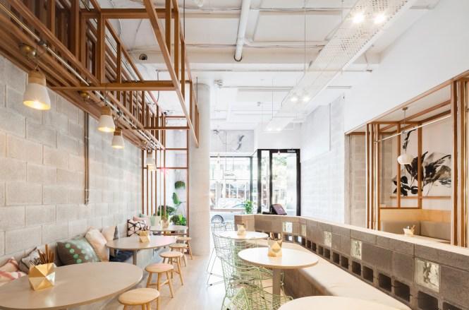 2017 Restaurant Bar Design Awards Announced Archdaily
