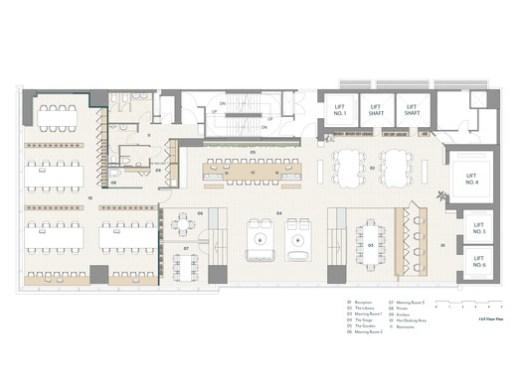 15/F floor plan
