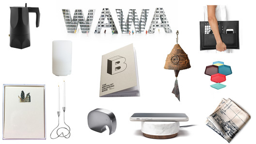 ArchDaily Architect's Holiday Gift Guide 2016