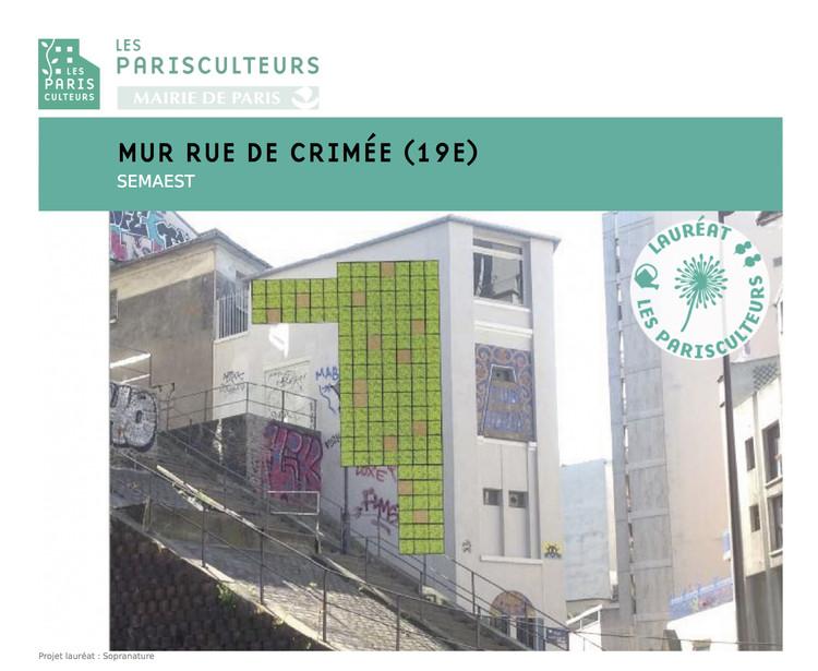 © Fonte: parisculteurs.paris (disponível na ficha técnica)
