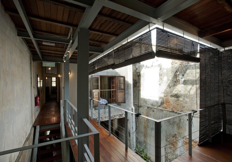 Courtesy of VERITAS Architects