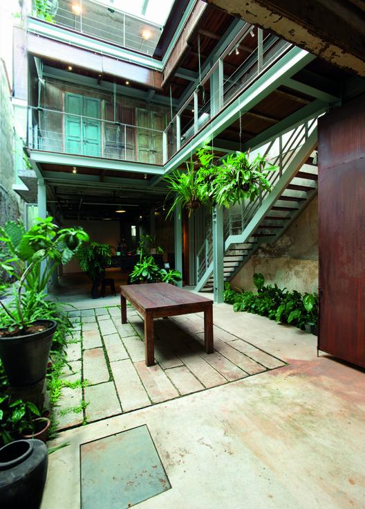 Sinkeh / VERITAS Architects, Courtesy of VERITAS Architects